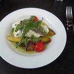 1941472 - 真鯛と野菜の蒸し煮