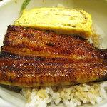 うなぎ神原 - 鰻丼
