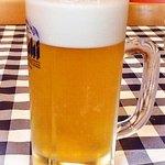 19413435 - ビールはアサヒ