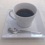 エルムガーデン - コーヒー