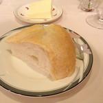 コートドール - 柔らかいパン