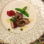 コートドール - 前菜 お肉系盛り合わせ