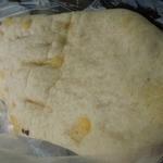 パンのなる木 - エジプトパン(チーズ)