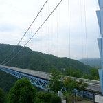 1942237 - 店から見える竜神大橋