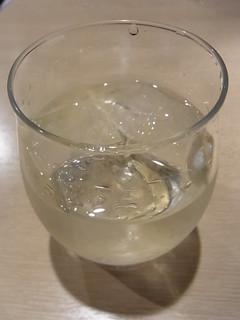 山里 - すずめばち酒