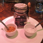キッチャーノ - プレーン、ワイン味、燻製の海塩