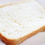パン・オ・セーグル - 山食。'13 4月中旬