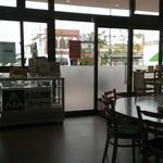 喫茶どんぐり - 店内の様子◇2013.06