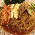 悠悠宴 - ビビン麺