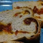 19426602 - シチリア=ドライトマトとチェダーチーズ