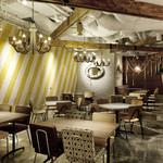 カフェ バイ ザ シー - 広々と開放的な空間で、仲間と楽しく過ごしませんか?