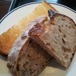 レフェクトワール - 本日のパン