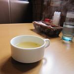 力車 - スープ☆