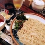 19435040 - 芋づくしセット(¥950)