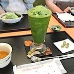 和かふぇ 葉楽Koto -