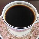 ツエーンコーヒー - ブラジル・スーパーブルボン(本日の珈琲)