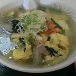 19440106 - 五目麺