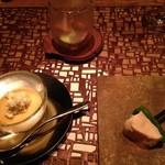 Mori - 前菜3品