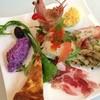 ビストロ リュ ド ラ ガール - 料理写真:前菜盛り合わせ