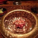 Mori - 馬肉タルタル