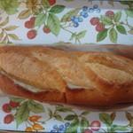 もくもく - フランスパン(ソフトなフランスパンです)