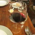 フィデリテ - グラスワイン 軽い方