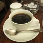 フィデリテ - コーヒー