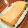 八蔵 - 料理写真:昔ながらの厚焼き玉子