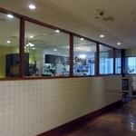 19443341 - 天神のVIORO6Fにあるインテリアショップに併設されたカフェです。