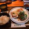 ムラヤマ - 料理写真:本日の日替りサービス定食600円