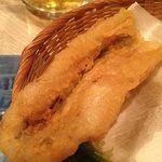 19445000 - 穴子のふわふわ天ぷら
