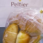 ペルティエ - 袋詰めを購入