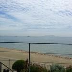 19447017 - レストランから見える瀬戸内の海