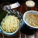 19447529 - つけ麺