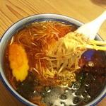 みおや - 勝浦タンタン麺