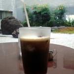 ワールドコーヒー - アイスコーヒー
