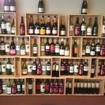 フィッシュマーケット&バル アドリア - ボトルワインは1980円・2980円・3980円の安心価格♥