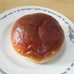 ブルクベーカリー - 豆パン