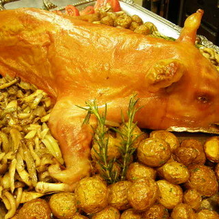 ~イベリコ豚とは~スペインが世界に誇る健康でおいしい豚です