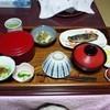 和可菜 - 料理写真:部屋まで運んでくれる朝食