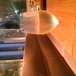 19455114 - 白ワイン500円と安い