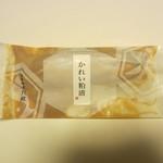 東京粕漬 九蔵 - かれい粕漬 450円