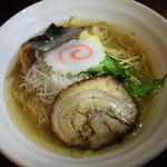 19456449 - 白醤油(弐)細麺¥630-