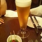 Bistro UZU - ビール(クーポン無料)