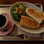 イリヤプラスカフェ -