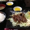 焼肉の藤増 - 料理写真:しまね和牛カルビ定食