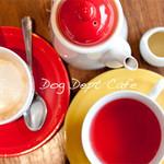 ドッグデプト・カフェ -