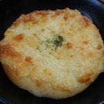 1947429 - コーンとチーズのパン