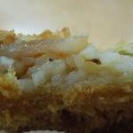 19471958 - 蛸飯コロッケの断面