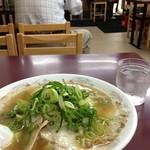 大黒ラーメン - 料理写真:チャーシュー麺